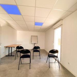 Salle de Conférence